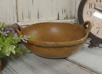 Treen Berry Bowl Home Decor Treenware