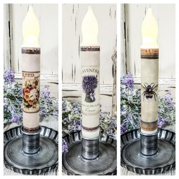 Summer Candles 21