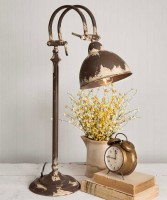 Vintage Inspired Hampstead Desk Lamp
