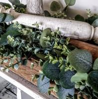 Enclave Eucalyptus Spring / Summer  Garland
